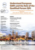 GMP Conference in USA - Understand European GMPs and the Role of the QP